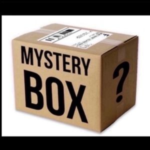 Other - Men's Mystery Box